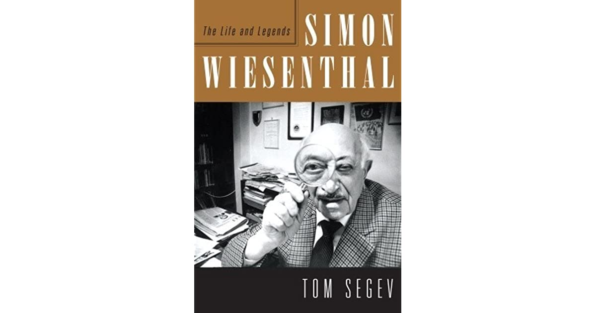 an analysis of simon wiesenthal who asks the question Simon wiesenthal's moral question on studybaycom he asks and even begs to give a the book by simon wiesenthal continues to guide the reader to serious.