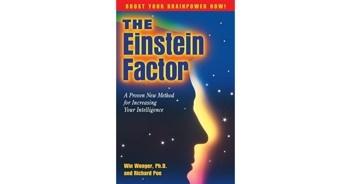 The Einstein Factor Ebook
