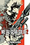 Sons of Liberty (Metal Gear Solid #2)