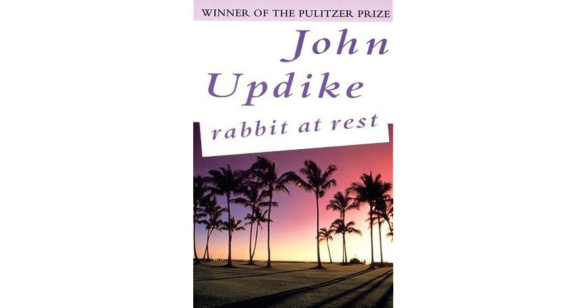 Rabbit at Rest (Rabbit Angstrom #4) by John Updike