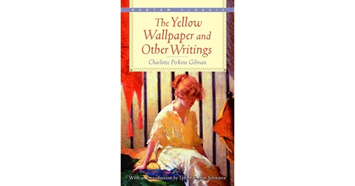"""the yellow wall paper study of The yellow wallpaper study guide """"the yellow wallpaper"""" is an exaggerated account of charlotte perkins gilman's personal experiences in 1887, shortly after the birth of her daughter, gilman began to suffer from serious depression and fatigue."""