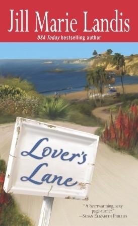 Lover/'s Lane Shelf Saying