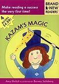 Kazam's Magic: Brand New Readers