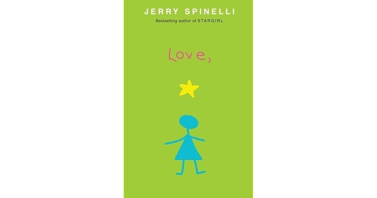Stargirl Book Pdf
