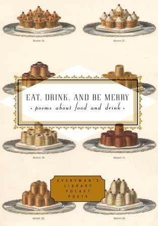 Eat, Drink, and Be Merry by Peter Washington