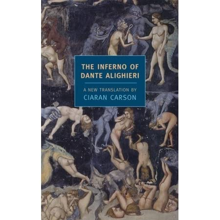 a literary review of dantes alighieris Dante's work inferno is a vivid walkthrough the depths of hell and invokes much imagery, contemplation and feeling dante's work beautifully constructs a full sensory depiction of hell and the souls he encounters along the journey.