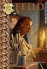 Feud (Lady Grace Mysteries, #6)