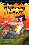Highway to Hell (Maggie Quinn: Girl Vs. Evil #3)