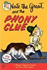 Download ebook Nate the Great and the Phony Clue by Marjorie Weinman Sharmat