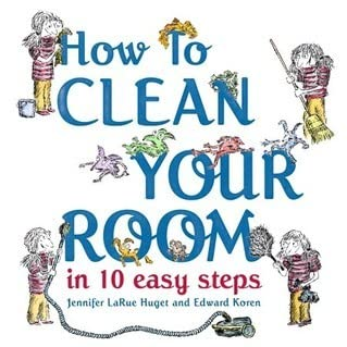 how to clean your room fast and good