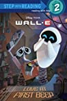 Love at First Beep (Disney/Pixar WALL-E)