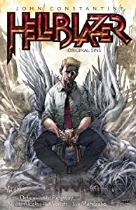 Hellblazer, Volume 1: Original Sins