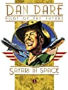 Classic Dan Dare: Safari in Space