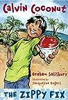 Calvin Coconut: The Zippy Fix audiobook download free