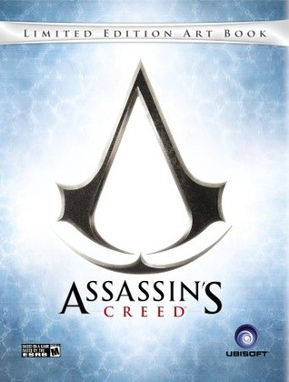 Assassin's Creed: Limited Edition Art Book