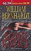 Blind Justice (Ben Kincaid #2)