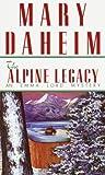 The Alpine Legacy (Emma Lord, #12)