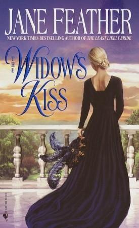 The Widow's Kiss (Kiss, #1)
