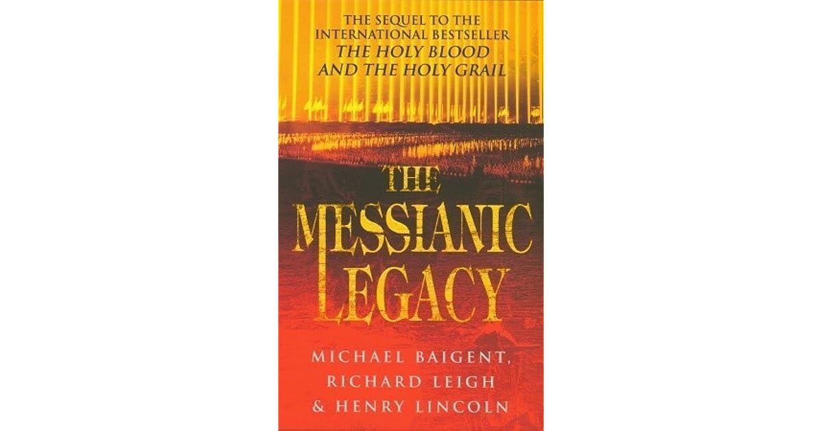 The Messianic Legacy Ebook
