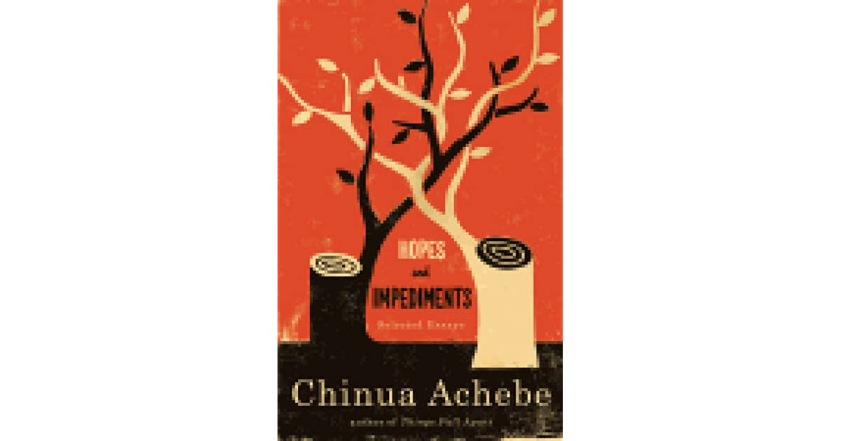 colonialist criticism by chinua achebe essay