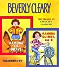 Ramona the Brave / Ramona Quimby, Age 8