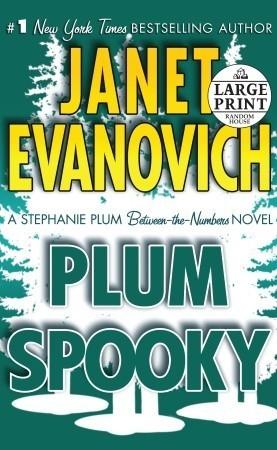 Janet Evanovich - Stephanie Plum 14.5 - Plum Spooky