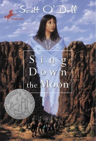 Download Sing Down The Moon By Scott Odell