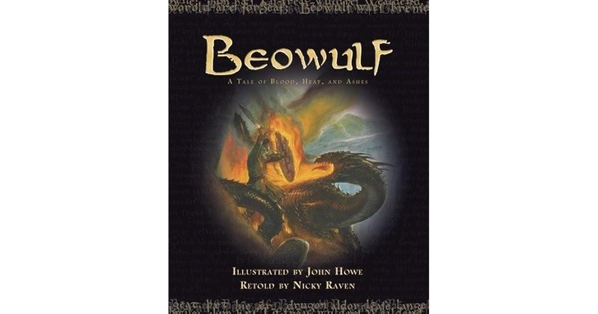beowulf honor and kinsmanship
