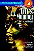 Tut's Mummy: Lost...And Found (Step-Into-Reading, Step 4)