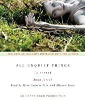 ALL UNQUIET THINGS EBOOK