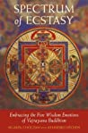 Spectrum of Ecstasy: The Five Wisdom Emotions According to Vajrayana Buddhism audiobook download free