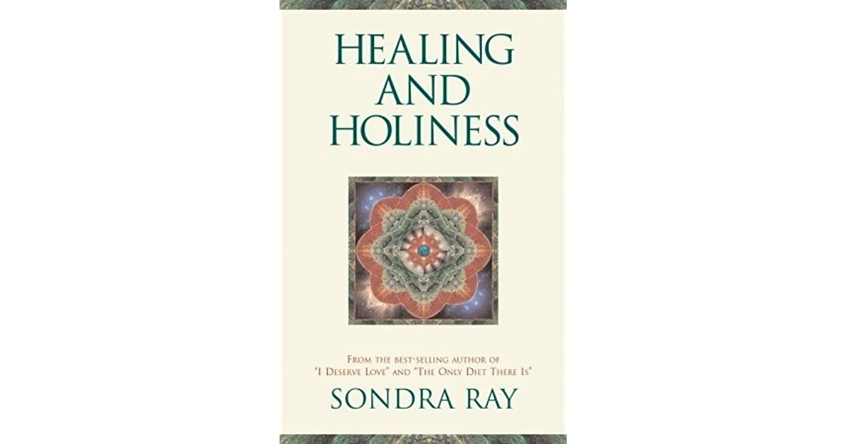 Sondra Ray The Only Diet There Is Ebook