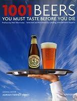 1001 Beers You Must Taste Before You Die
