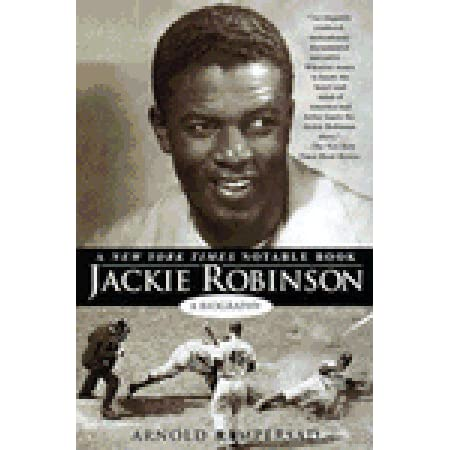 jackie robinson biography Jackie robinson was the fifth child born to sharecropper parents jerry robinson  and mallie mcgriff robinson in cairo, georgia his ancestors.