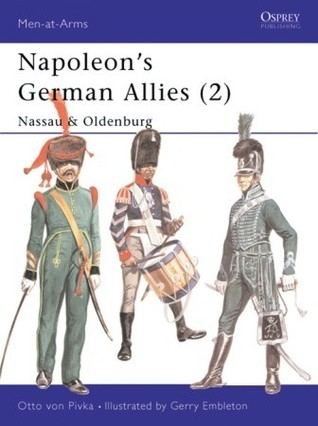Napoleon's German Allies (2): Nassau and Oldenburg