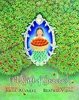 A Gift of Gracias: The Legend of Altagracia