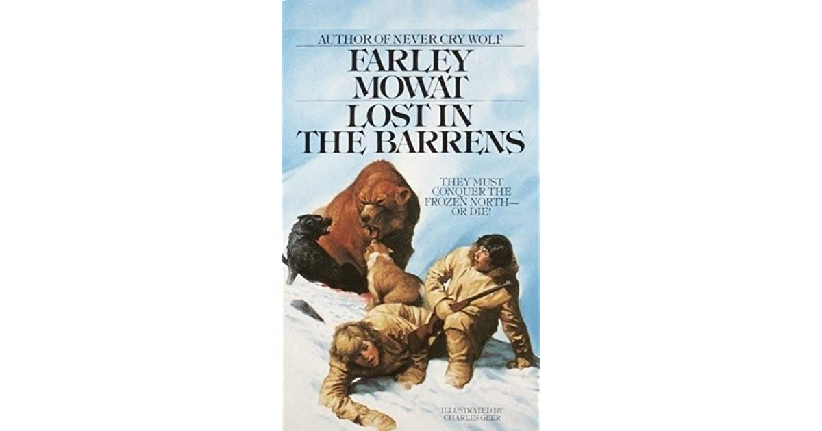 an analysis of human and nature destiny in never cry wolf by farley mowat Term papers to assist you in writing your term paper or term papers farley mowat's never cry wolf his focus is on the nature of the human male and how.