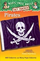 Pirates (Magic Tree House Research Guides)