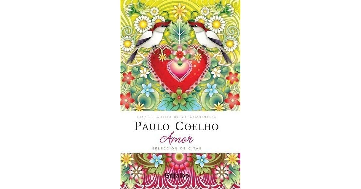 Paulo coelho citas en espanol