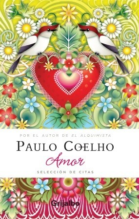 Amor By Paulo Coelho
