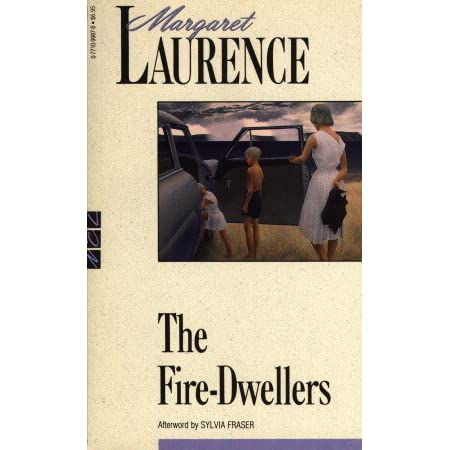 the diviners margaret laurence themes