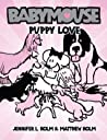 Puppy Love (Babymouse, #8)