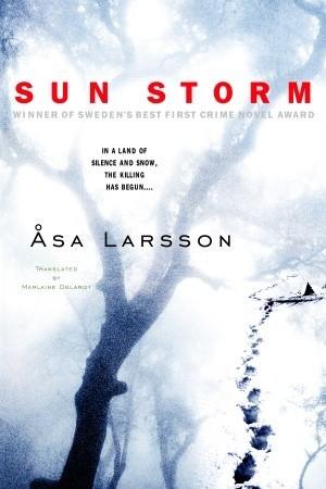 Sun Storm  pdf