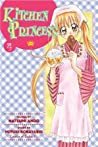 Kitchen Princess, Vol. 04 (Kitchen Princess, #4)