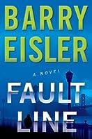 Fault Line (Ben Treven, #1)