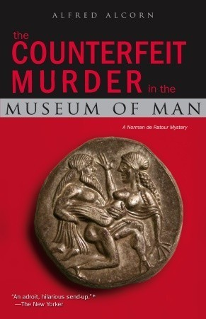 The Counterfeit Murder in the Museum of Man