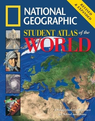 National Geographic Student Atlas of the World by National