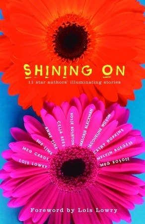 Shining On: 11 Star Authors' Illuminating Stories