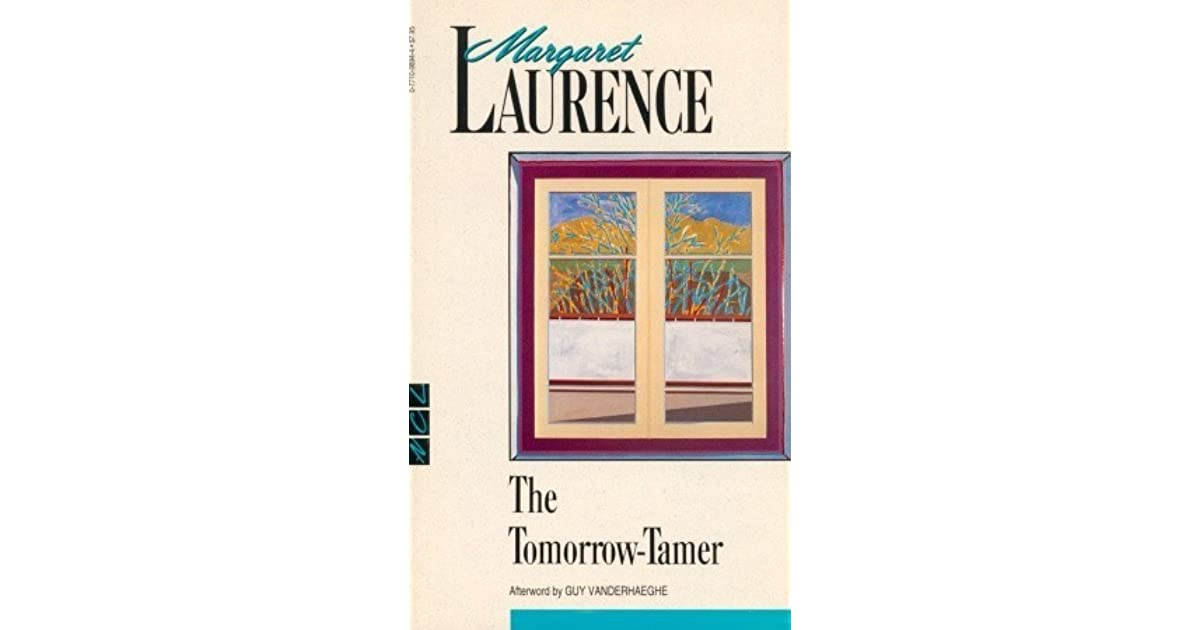 to set our house in order margaret laurence