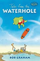Tales from the Waterhole: Candlewick Sparks